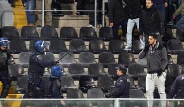 O silêncio de Soares, a explosão de Jota e... polícia na bancada
