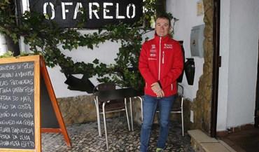 Sérgio Paulinho: «Se mudar o chip posso estar entre os melhores»