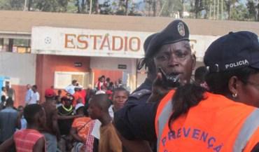 Jornalista da AFP detido por entrevistar feridos da tragédia do Uíge