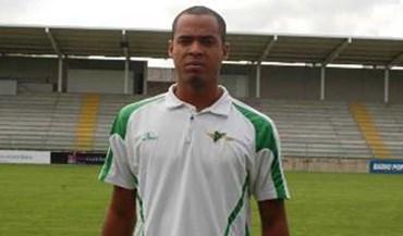 Morreu antigo guarda-redes do Moreirense Reinaldo Souza