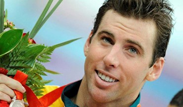 Campeão olímpico Grant Hackett detido após desavença familiar