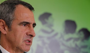 'Vice' de Madeira Rodrigues diz que está em causa a sobrevivência a longo prazo do clube