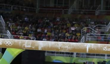 Antigas ginastas norte-americanas denunciam alegados abusos de médico da seleção