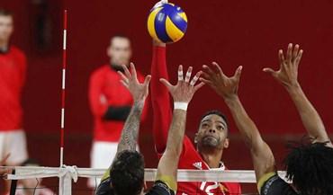 Benfica soma 17.ª vitória no campeonato
