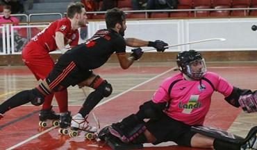 Benfica fecha fase de grupos da Liga Europeia com goleada