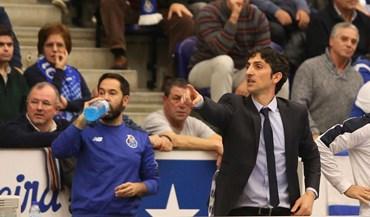 Guillem Cabestany:  «O Reus é um rival muito forte»