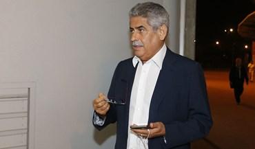 Benfica diz poder demonstrar política de coação sobre a arbitragem