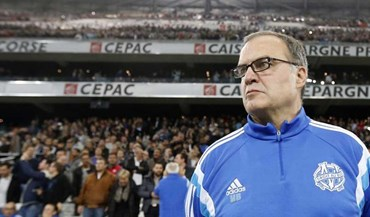 Marcelo Bielsa oficializado no Lille
