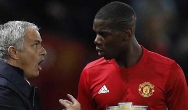 Mourinho diz que dentro de alguns anos vão constatar que Pogba não foi caro