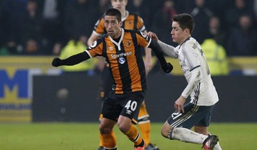 Evandro e o FC Porto: «Se tivéssemos sido campeões ficava calado e respeitava...»