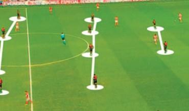 Sp. Braga-Benfica visto à lupa: Dois sistemas gémeos