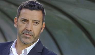 Capucho: «Está na altura de inverter a história com a Juventus»