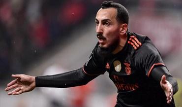 De Kostas para Kostas: «Para mim, Mitroglou é o melhor jogador grego»
