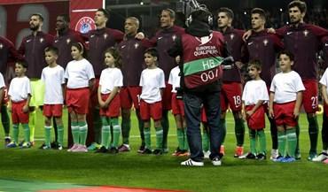 Bilhetes para o Portugal-Suécia à venda no Funchal a partir de dia 3