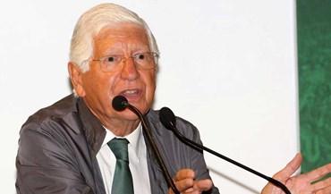 Vicente Moura responde à coordenadora do atletismo do Benfica