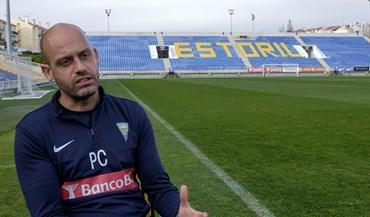 Pedro Carmona: «Nunca senti o meu lugar em risco»