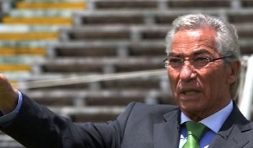 Fernando Oliveira vai mesmo a votos