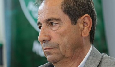 Octávio Machado: «Como dizia o presidente do Benfica, só os burros falam de arbitragens»