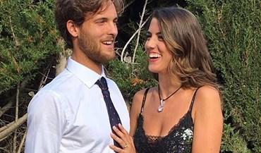 João Sousa e Julia Llort celebram 9 anos de namoro