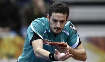 Marcos Freitas avança para os 'quartos' no Open do Qatar