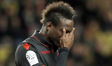 Como impedir que Balotelli seja expulso? Para Raiola... o melhor é cortar-lhe a língua
