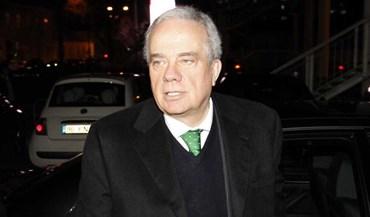 José Maria Ricciardi irredutível: «Encontramo-nos em tribunal»