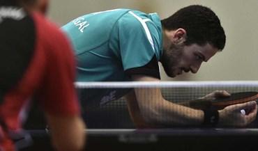 Marcos Freitas eliminado nos quartos de final no Qatar