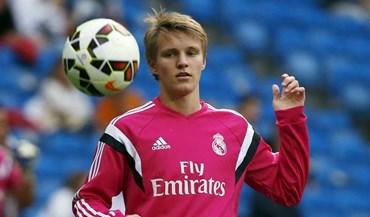 Conheça os seis craques do futuro do Real Madrid