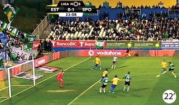 Os casos do Estoril-Sporting: a opinião de Marco Ferreira sobre o penálti de Bas Dost