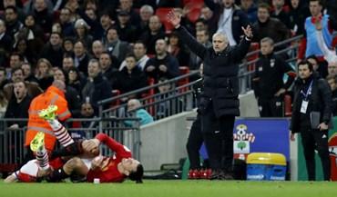 Foi assim que Mourinho viveu o jogo que lhe deu mais um troféu