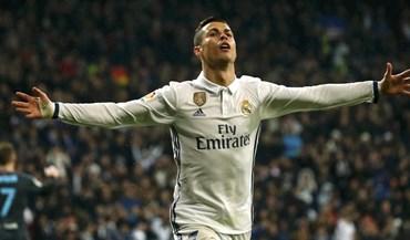 Cristiano Ronaldo é o novo rei dos penáltis em Espanha