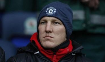Mensagem de Schweinsteiger emociona árbitro que se tentou suicidar