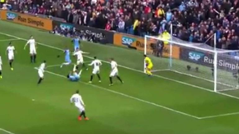 Jesus pode muito bem ser a inspiração do Manchester City para o resto da época