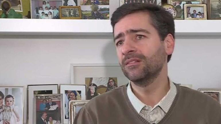 Madeira Rodrigues, o susto com Bruno de Carvalho e o buraco que anteviu