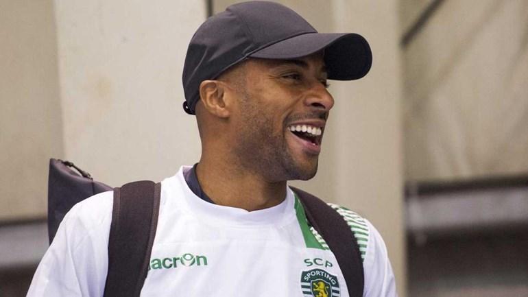 Nélson Évora: «Sou benfiquista desde pequeno, não é por representar o Sporting que deixo de o ser»