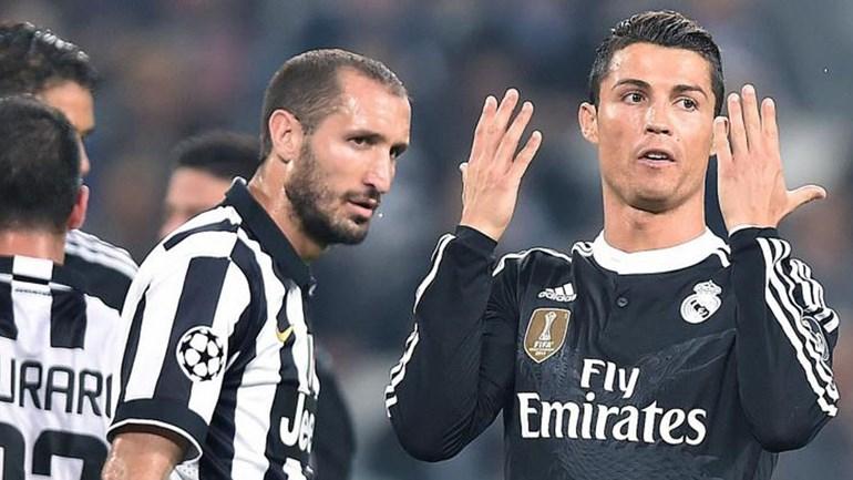 Gianni Di Marzio levou Ronaldo a Turim em 2002 para assinar pela Juventus