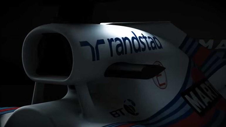 Quer mesmo ver como são os 'monstros' da Fórmula 1 para 2017?
