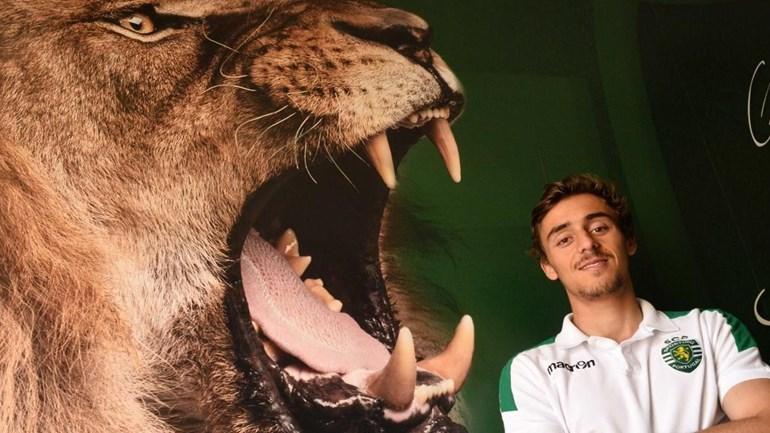 Francisco Geraldes recorda 21 anos de paixão pelos leões