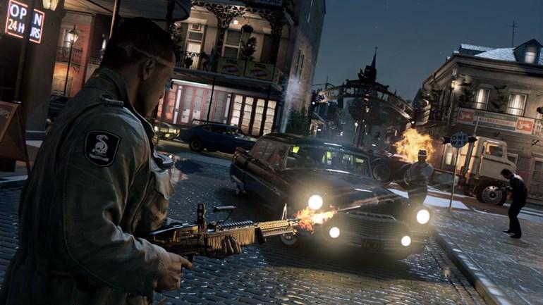 Mafia III recebe DLC a 28 de março