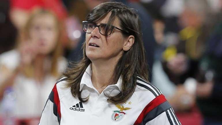 Responsável doBenfica não consegue dar os parabéns ao Sporting