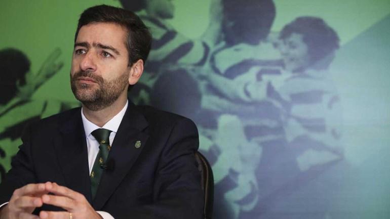 Sporting. Madeira Rodrigues anuncia Boloni para treinador