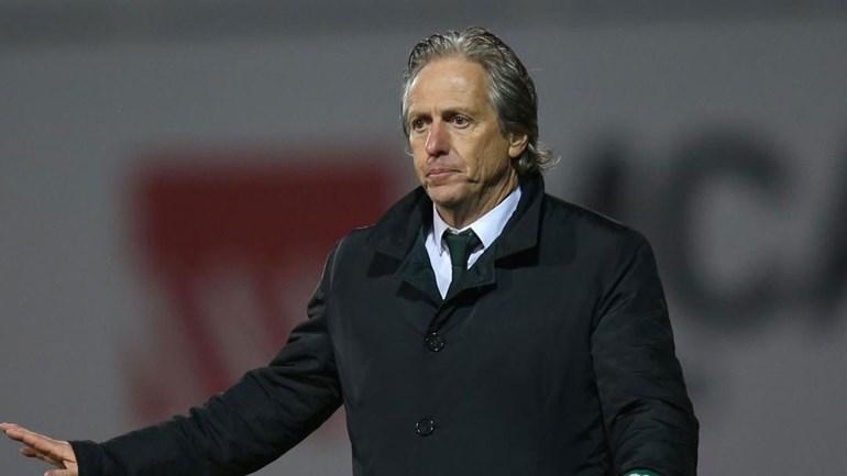 Sporting vence na Amoreira e soma terceira vitória consecutiva