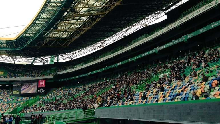 Transmissão do Sporting-Sp. Braga foi grande divulgação para o futebol feminino
