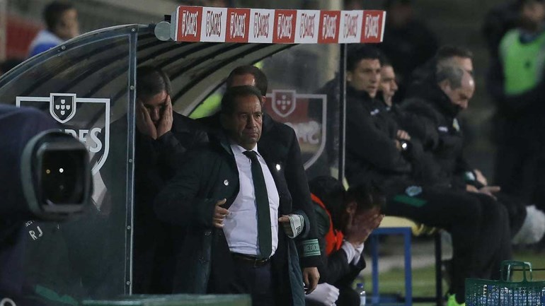 O que terá levado Bruno de Carvalho a ter esta reação?