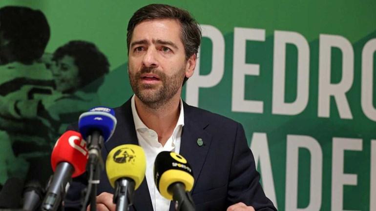 Madeira Rodrigues pede à CMVM esclarecimentos sobre nome dos investidores