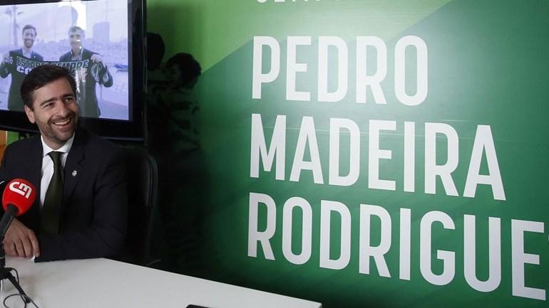"""Madeira Rodrigues acusa Riccardi de escolher presidentes e treinadores"""""""