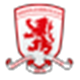 Clube Middlesbrough