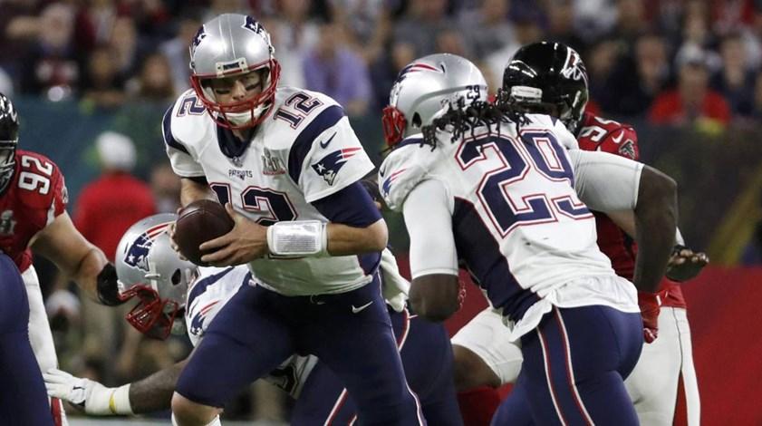 Super Bowl visto por 111,3 milhões de telespectadores