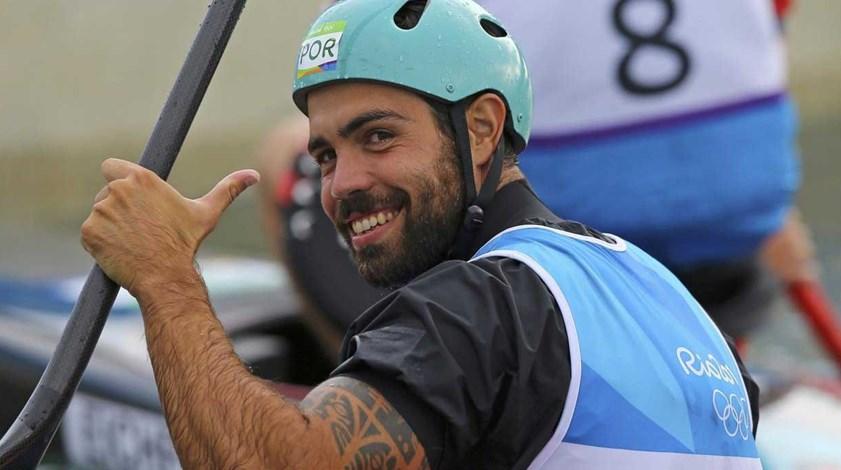 José Carvalho vence XXIII Slalom Internacional de Fridão