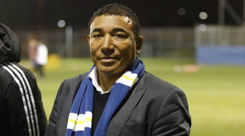 Lito Vidigal: «Maccabi é um passo que dou com segurança»